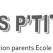 Logo p'tits crayons